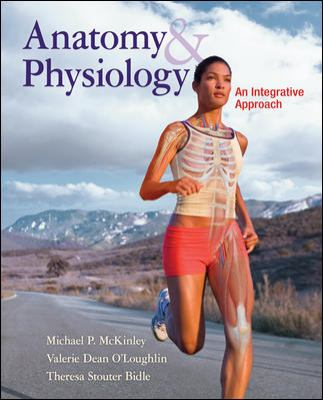 Anatomy & Physiology: An Integrative Approach McGraw Hill Edition ...