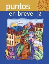 Puntos En Breve: A Brief Course