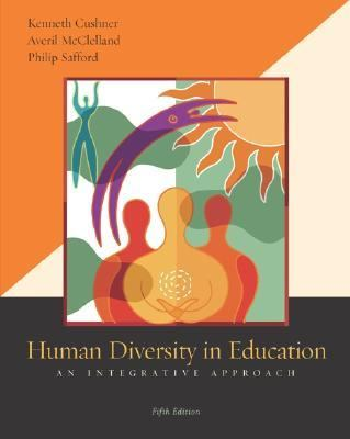 Human Diversity In Education An Integrative Approach