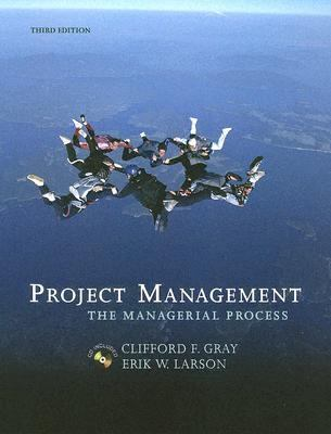 Project Management The Managerial Process
