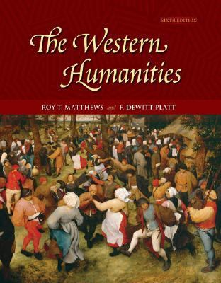 The Western Humanities