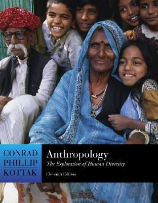 Anthropology The Exploration of Human Diversity