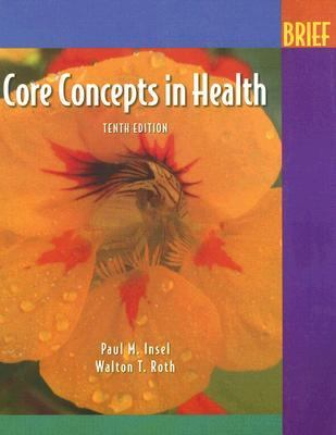 Core Concepts in Health Brief