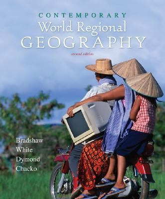 Contemporary World Regional Geography Global Connections, Local Voices