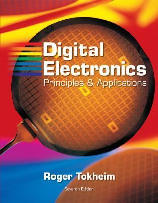 Digital Electronics: Principles & Applications