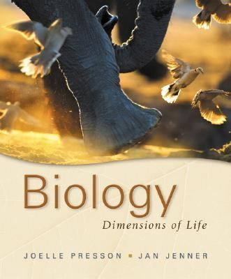 Biology Dimensions of Life