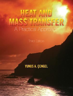 Heat And Mass Transfer A Practical Approach
