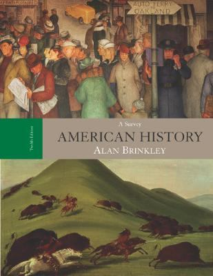American History A Survey