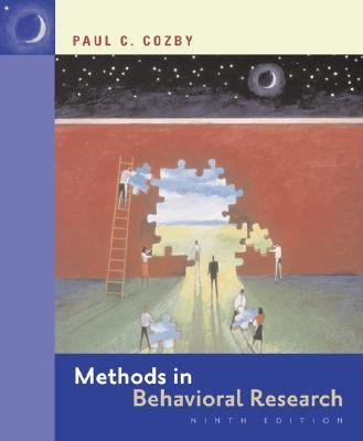 Methods in Behavioral Research with PowerWeb