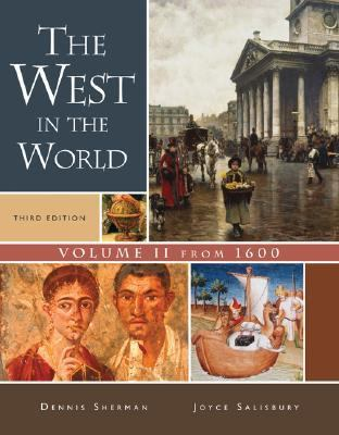 West in the World, Volume II