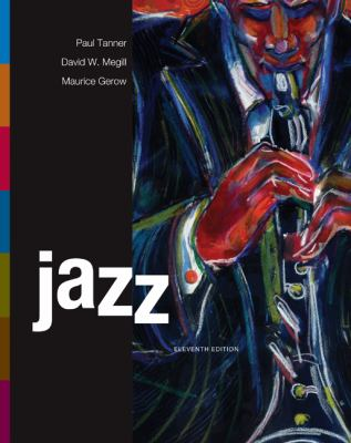 2 CD's To Accompany Jazz, Eleventh Edition