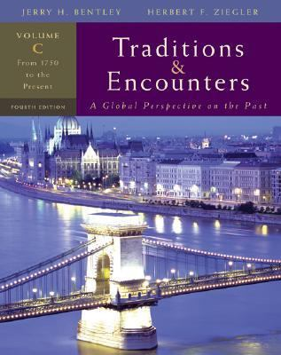 Traditions and Encounters, Volume C