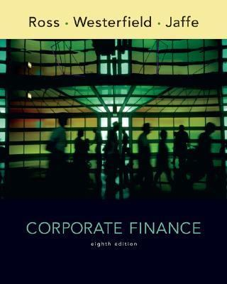 Corporate Finance with S&P card