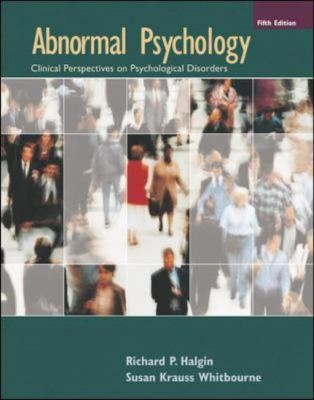 Abnormal Psychology - with 2 Mindmaps CDs