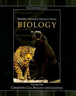 Selected Material From Biology Chemistry, Cell Biology and Genetics