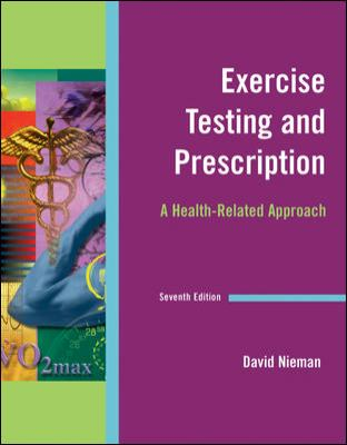 Exercise Testing & Prescription