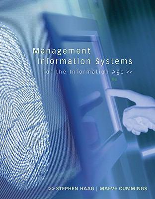 Information System Book Pdf