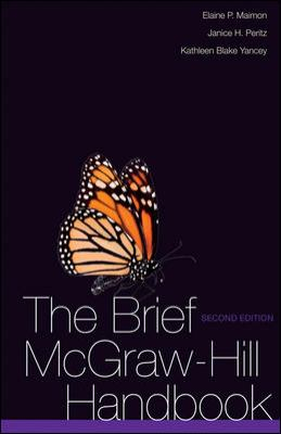 The Brief McGraw-Hill Handbook (McGraw-Hill Handbooks)