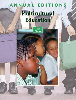 Annual Editions: Multicultural Education, 15/e
