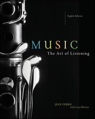Music: The Art of Listening