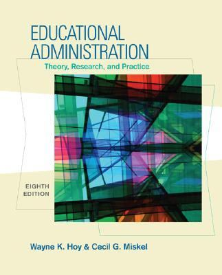 Educational Administration Theory, Research, and Practice