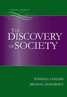 The Discovery of Society, 8th Edition