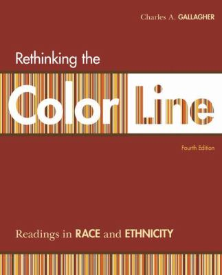 Rethinking the Color Line