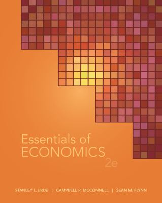 Essentials of Economics, 2nd Edition