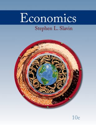 Economics (McGraw-Hill Economics)