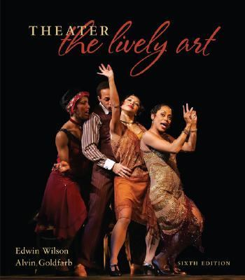 Theater The Lively Art