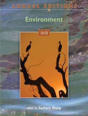 Annual Editions: Environment 11/12