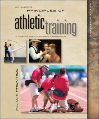 Arnheim's Principles of Athletic Training: A Competency-Based Approach