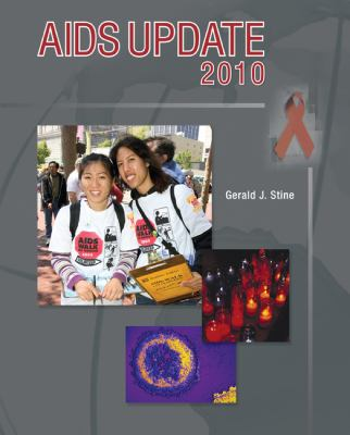 AIDS Update 2010 (Textbook)
