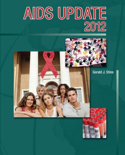 AIDS Update 2012 (Textbook)