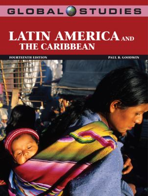 Global Studies: Latin America and the Caribbean