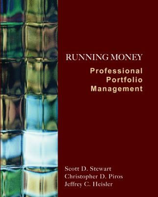 Running Money: Professional Portfolio Management (Mcgraw-Hill/Irwin Series in Finance, Insurance, and Real Estate)