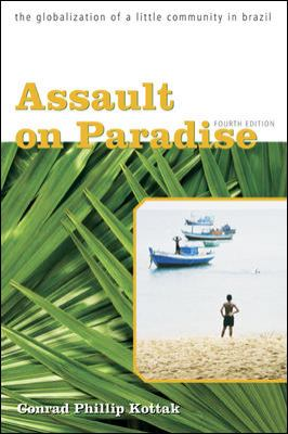 Assault On Paradise