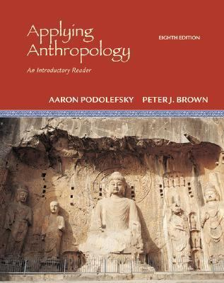Applying Anthropology An Introductory Reader