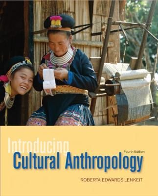 Introducing Cultural Anthrplgy