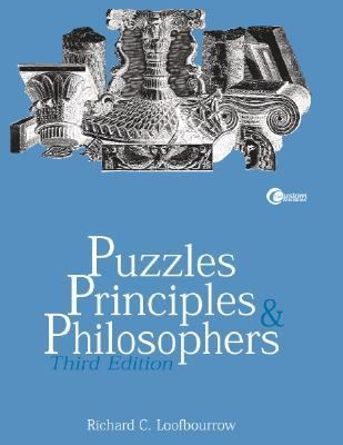 Puzzles, Principles and Philosophers