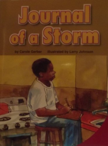 Journal of a Storm