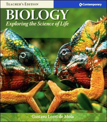 TE Biology: Exploring the Science of Life (Contemporary)