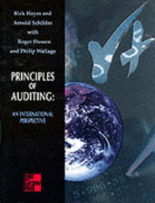 Principles of Auditing An International Perspective