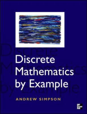 Discrete Mathematics by Example
