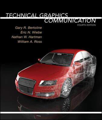 Technical Graphics Communications