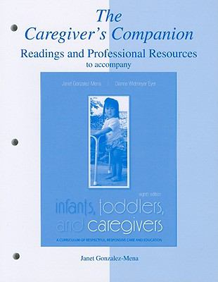 Caregivers Companion