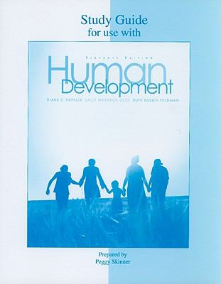 Student Study Guide to accompany Human Development