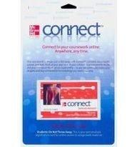 Connect Access Card for Anatomy & Physiology