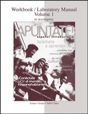 Apuntate! -Workbook