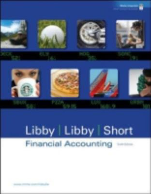 Financial Accounting 6e with Annual Report